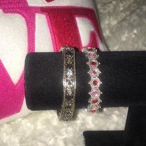 Jewelry - Sparkley bracelets!